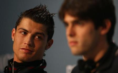 cristiano ronaldo madrid house. to sign for Real Madrid in