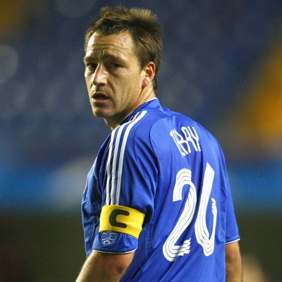 400x400 JohnTerryNew3 Could Manchester City Send Robinho to Chelsea for John Terry?