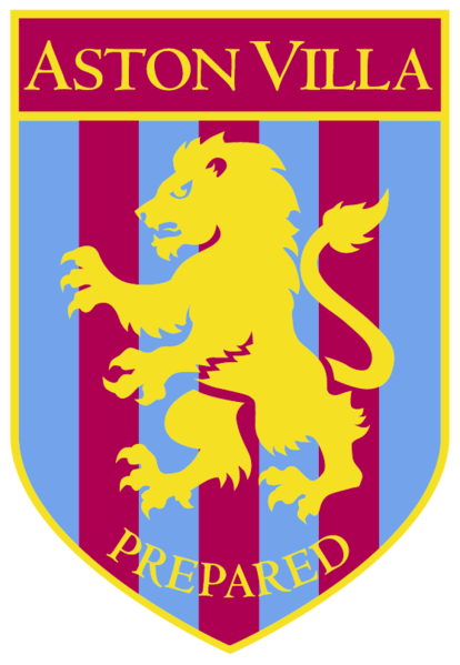 Aston Villa Fc Birmingham Football Clubs