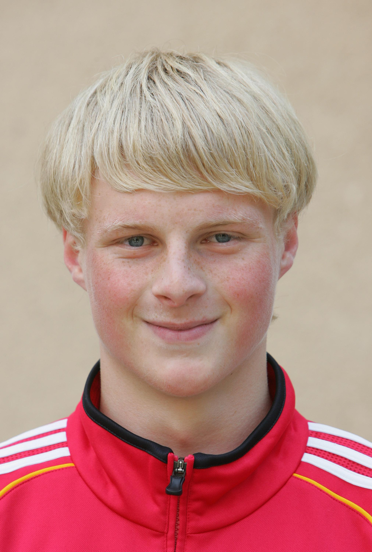 Horror Hair Boris Becker Germany U16