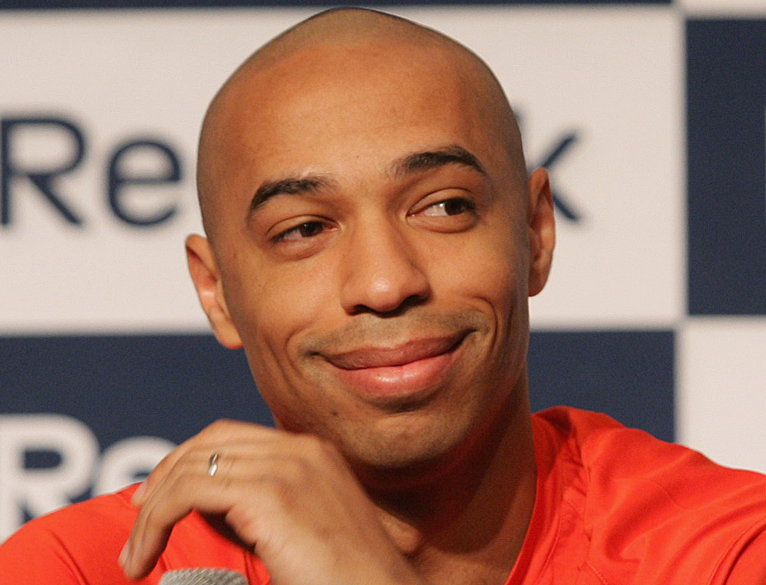 THE VOTE Thierry Henry godlike superstar or arrogant arse