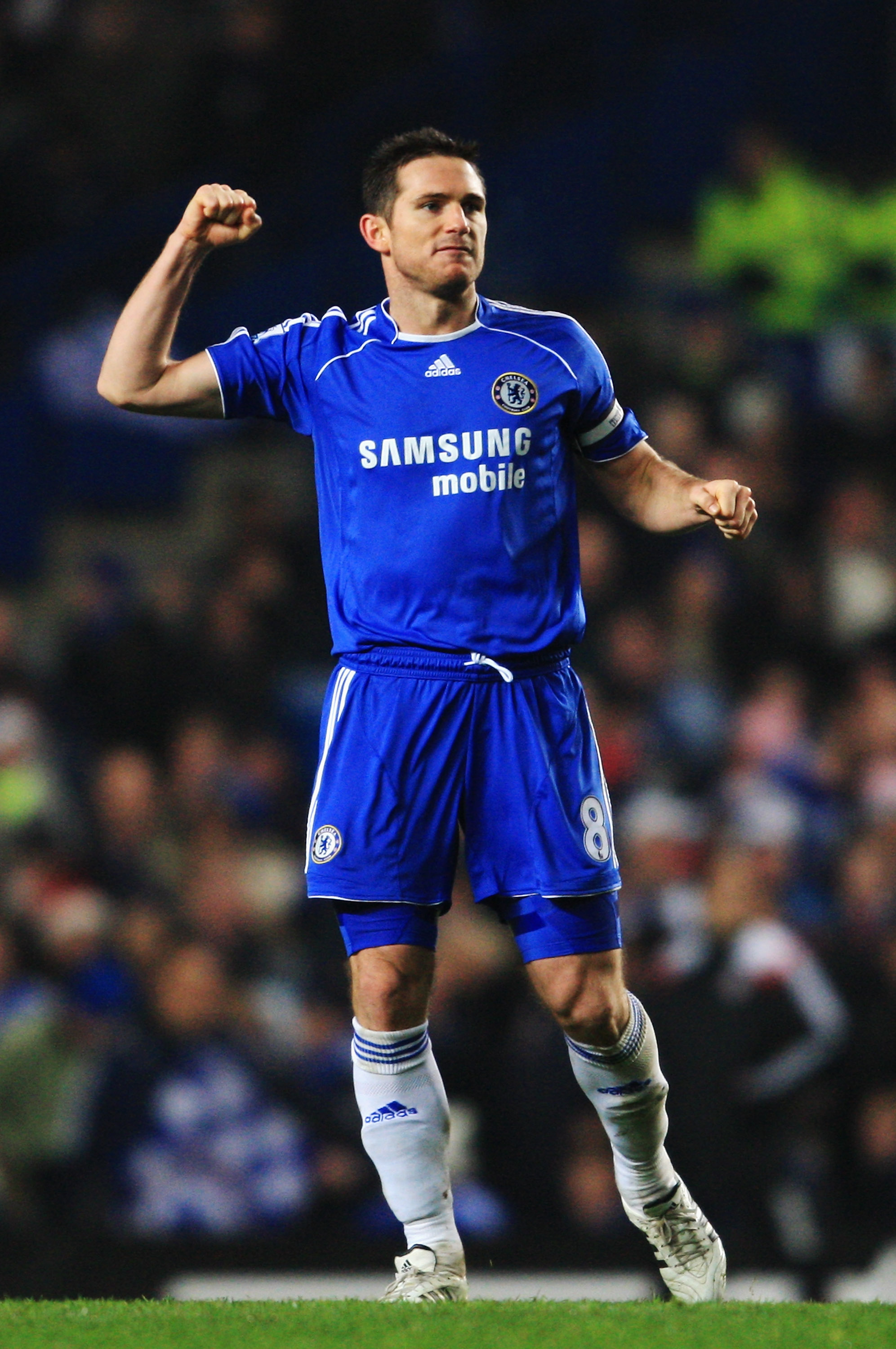 Frank Lampard I love Chelsea and I m staying until I retire