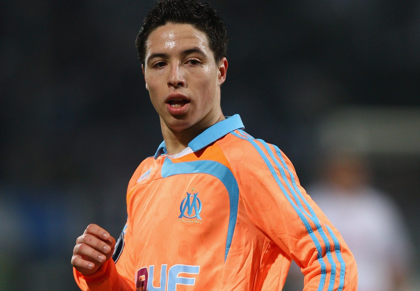 Top six transfer rumours 22 May Arsenal close in on Samir Nasri