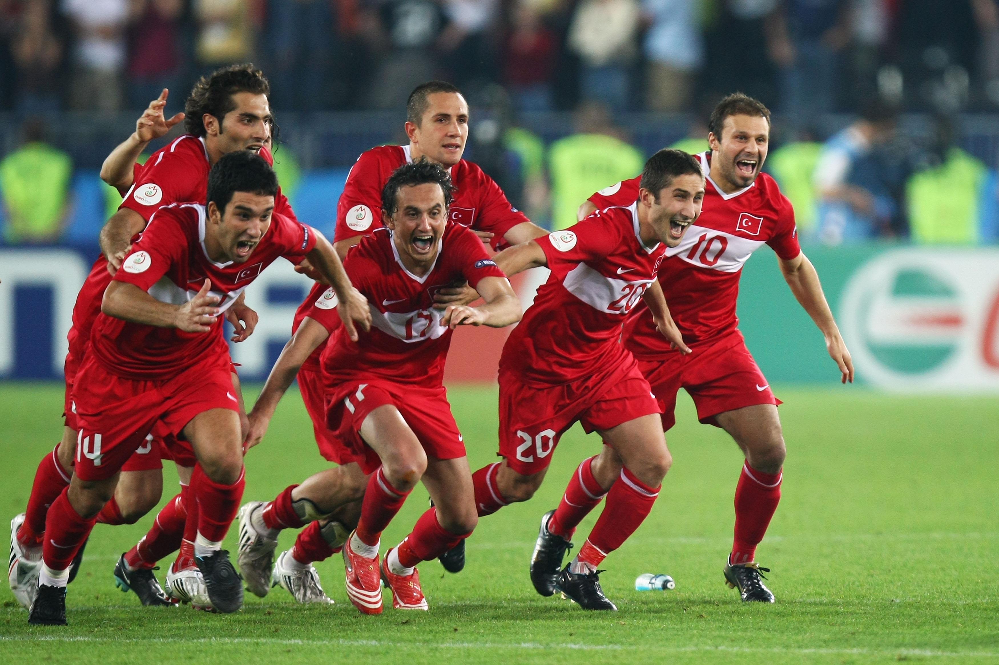euro 2008 türkiye hırvatistan ile ilgili görsel sonucu