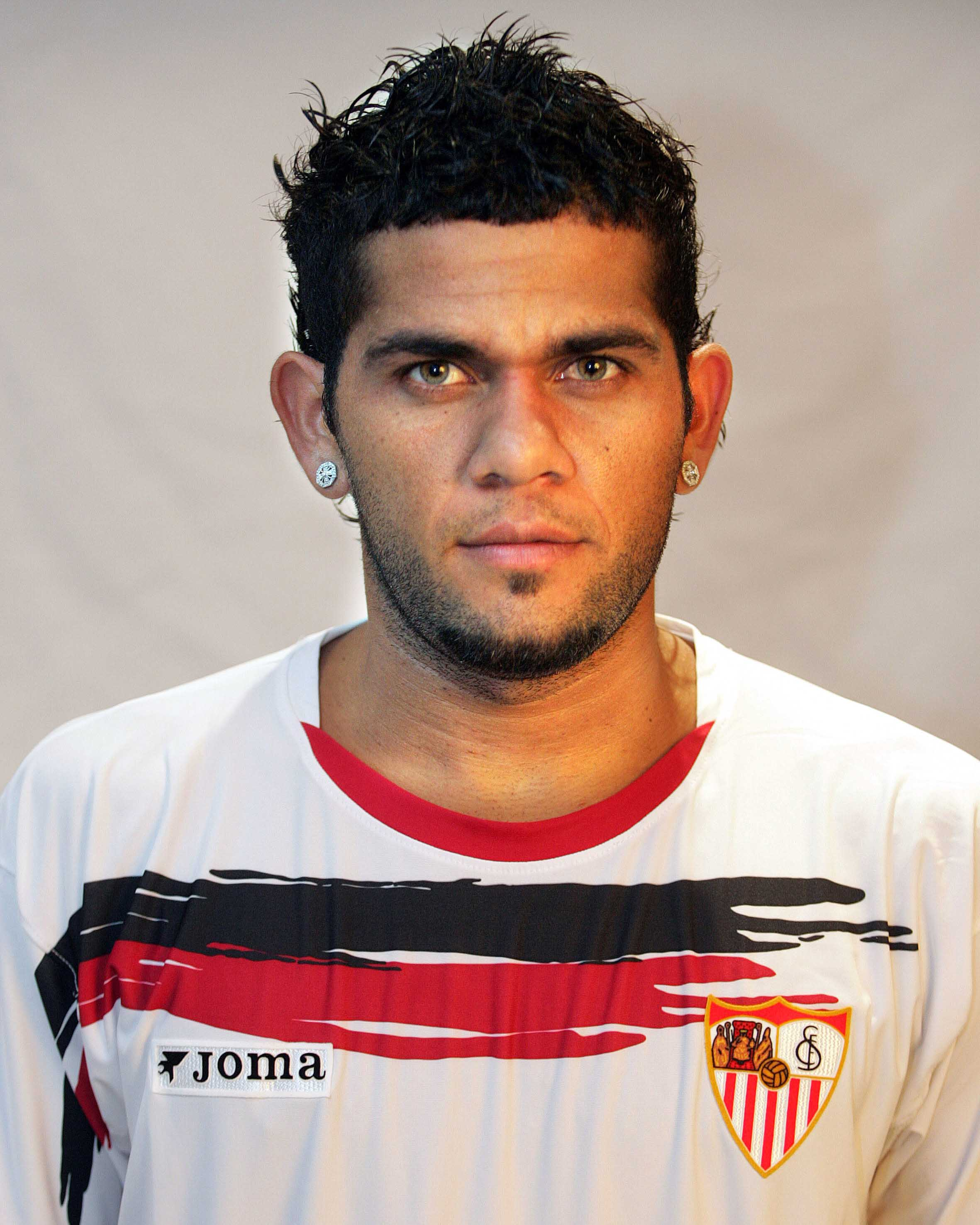 Daniel Alves Photo