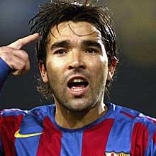 Jugadores que pasaron por el FC Barcelona