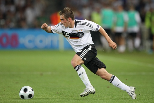 Top Six: players whose value decreased at Euro 2008 | Who ...