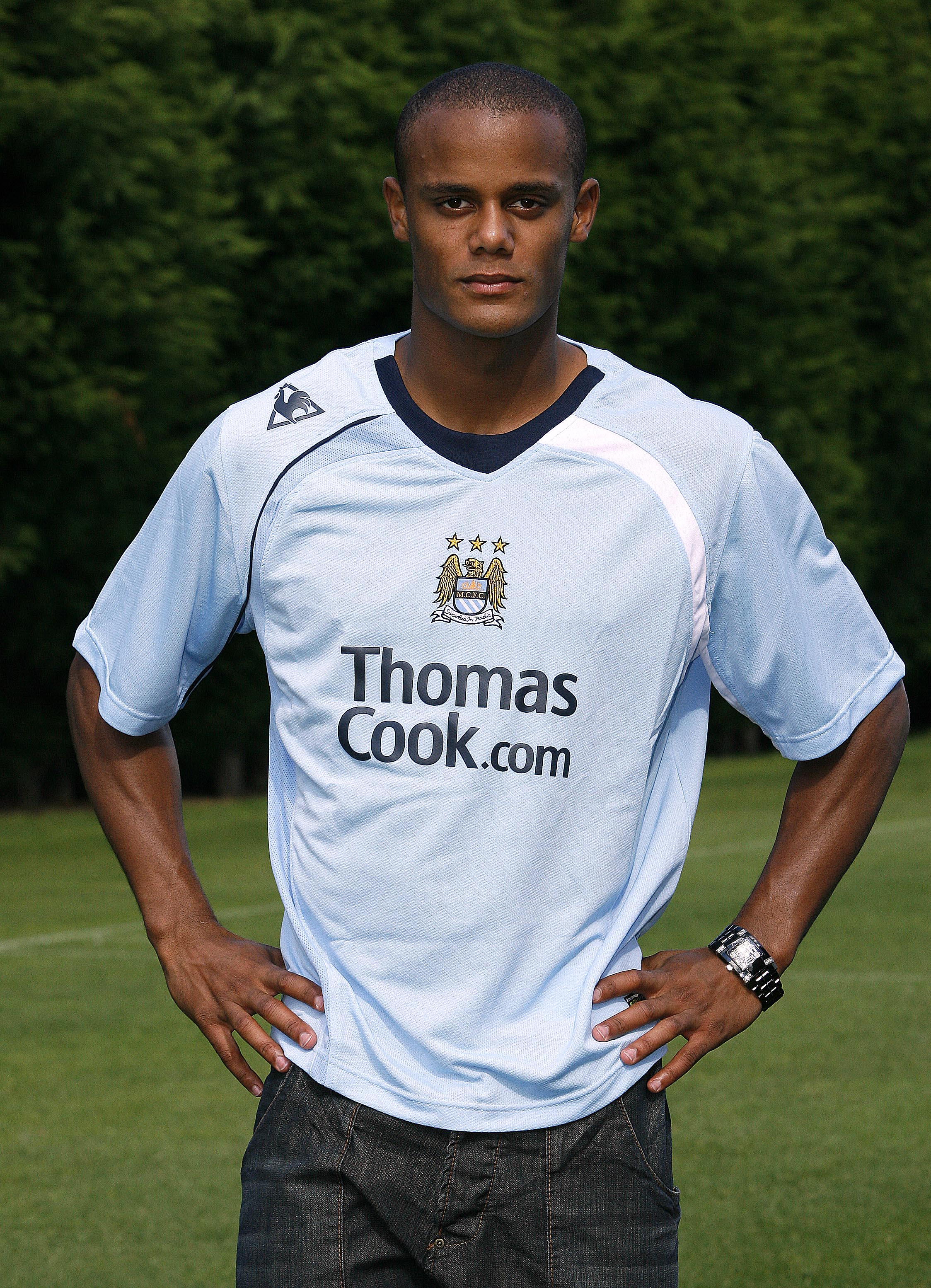 Who the hell is… Vincent Kompany? | Who Ate all the Pies
