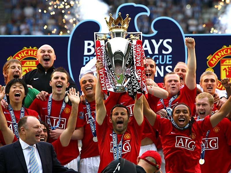 Premier League fixtures released for the 2009/10 season ...