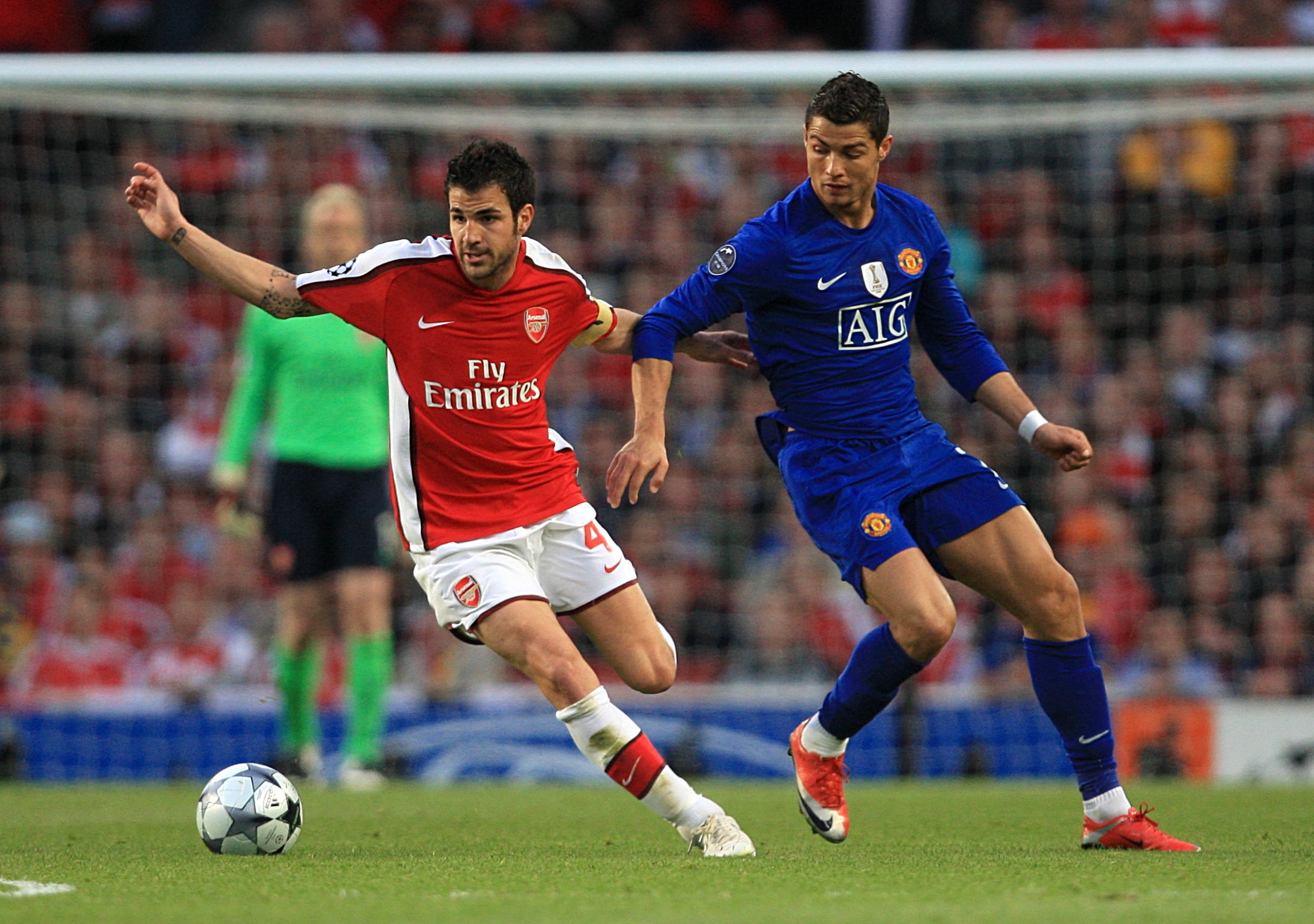 How much is Cesc Fabregas really worth