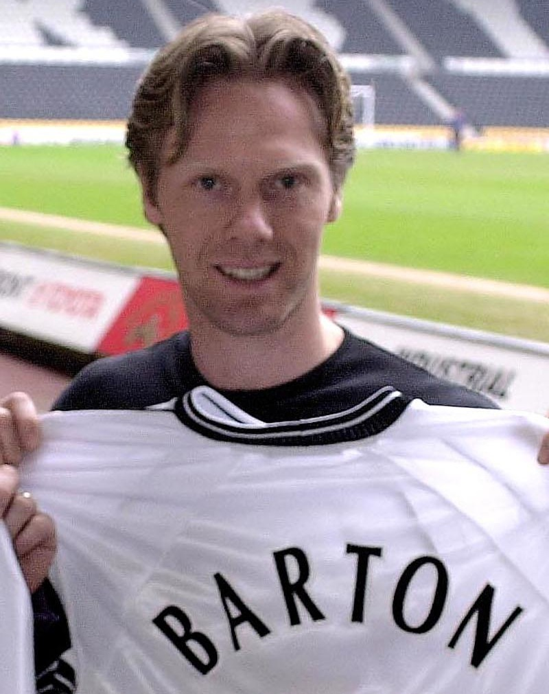 Top 15 Curtain Hairstyles In Premier League History Who Ate All