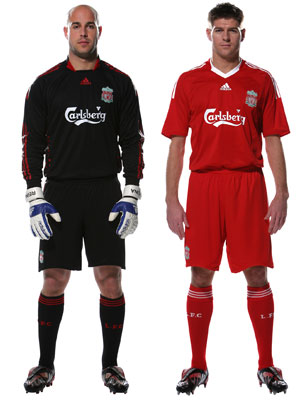 So Liverpool have officially launched their new adidas home kit. And here  it is… home kit 0408 full.jpg e8b7b0798