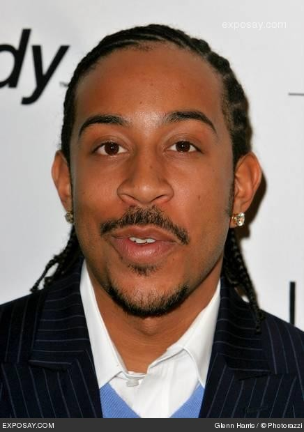 ludacris look alike