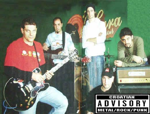 Rock me, Slaven – download Bilic's new album   Who Ate all