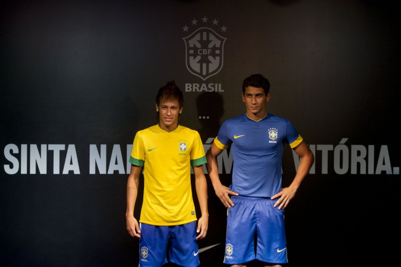 Brazilie_voetbalshirts 2012-2013