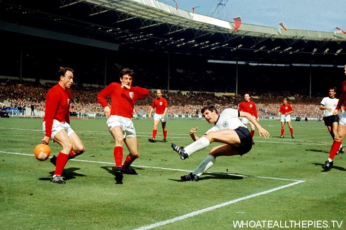 1966 world cup final - photo #26