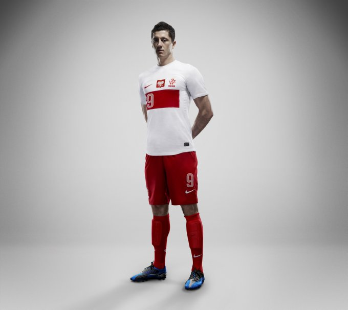 342338762e3 Nike Home Kits For EURO 2012 Rolled Out – France