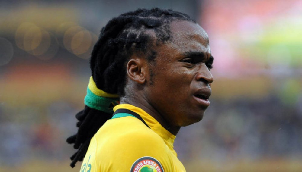 Horror Hair Special Afcon 2013 Edition Who Ate All The Pies