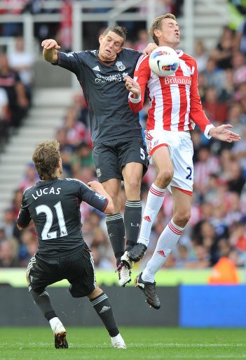 crouch-agger