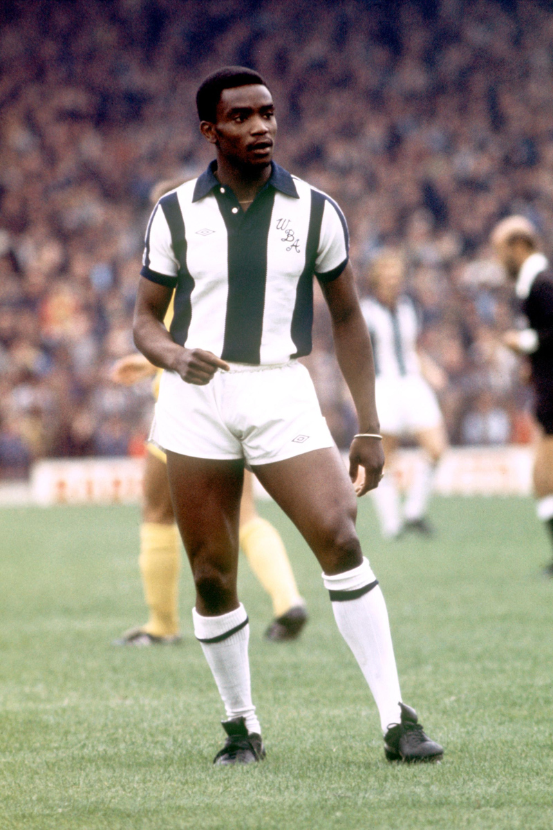 10 Black Pioneers In British Football | Who Ate all the Pies