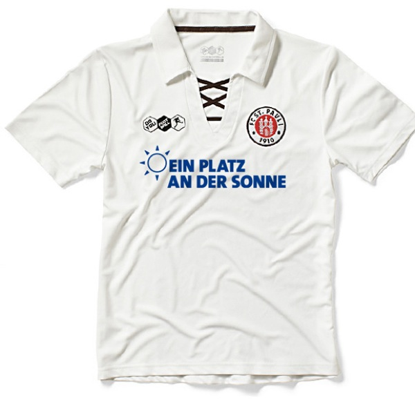 super popular a6790 b213b Top 10 European Away Kits For 2010-11 | Who Ate all the Pies