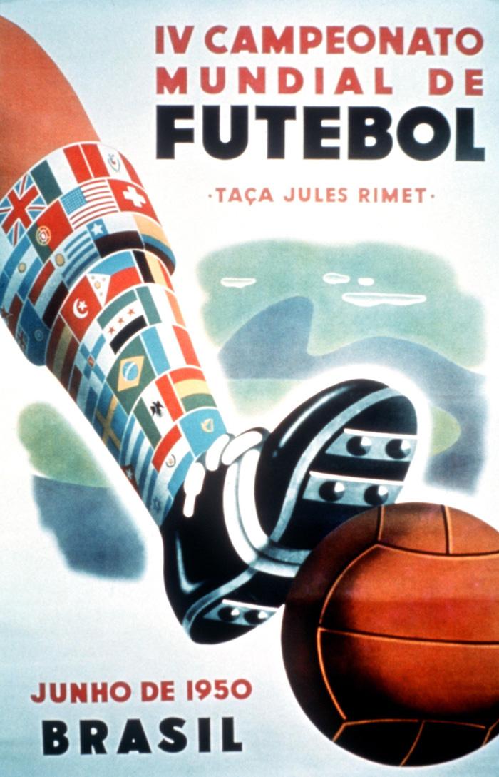Vintage World Cup 29