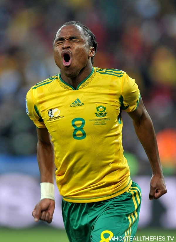 2010 World Cup Top Players : Top players whose value has soared during the
