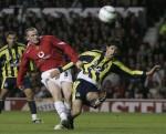 Manchester Utd v Fenerbahce
