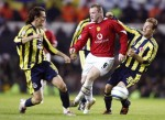Soccer - UEFA Champions League - Group D -Manchester United v Fenerbahce - Old Trafford Stadium, Manchester