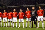 Soccer - UEFA Champions League - Group D - Manchester United v Fenerbahce