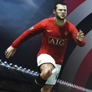 FIFA 10: 'First impressions' review