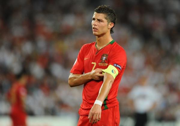 Ronaldo Portugal