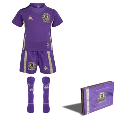 Everton purple kit 2