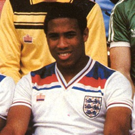 Flashback: John Barnes&#8217; Lucozade Isotonic ad
