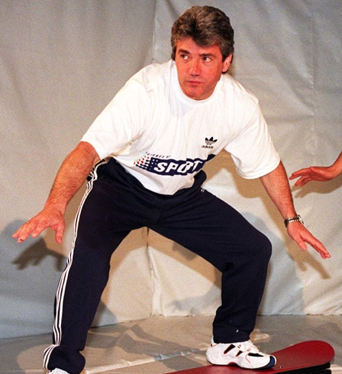 In photos: The ridiculousness of King Kevin Keegan