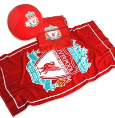 Who threw the red beach ball that cost Liverpool the game v Sunderland? Pies has the answer&#8230;