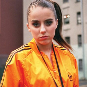 lady sovereign chav