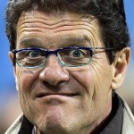 Fabio Capello To Miss Own Son's Wedding For England's Friendly vs Spain