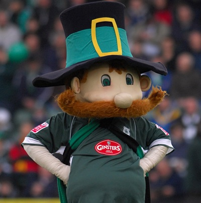 The Football Mascot Index No.2: Pilgrim Pete, Plymouth Argyle