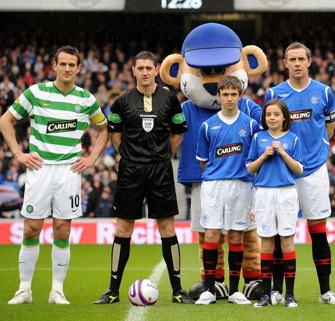 Does the Premier League need Rangers and Celtic?