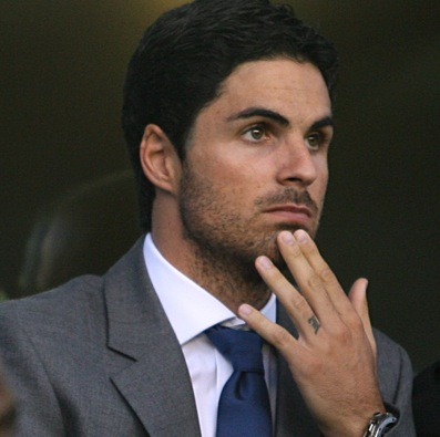 Mikel Arteta&#8217;s comeback for Everton delayed by knee infection