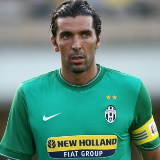 So this is why Man Utd want to sign Gianluigi Buffon… (with video)