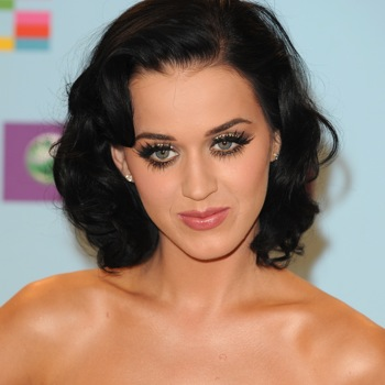 WAG Watch: Buy Katy Perry lingerie from West Ham United's club shop