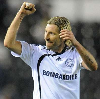 Photos: Derby County 2-1 Coventry City, Championship