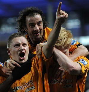 Photos: Hull City 3-2 Everton, Premier League (aka the Jimmy Bullard Effect)