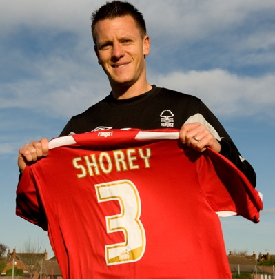 What happened to Nicky Shorey?