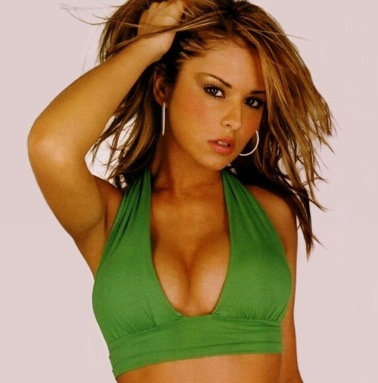 The Football WAG Index No.15: Cheryl Cole