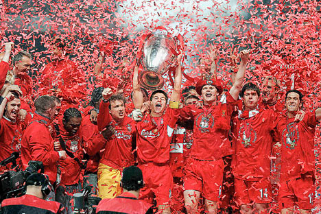 liverpool champions league istanbul 2005