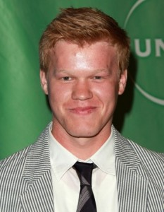 jesse plemons height