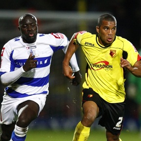 Photos: Watford 3-1 QPR, Championship